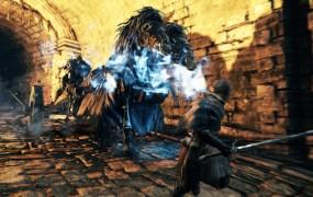 Dark Souls II Namco Bandai