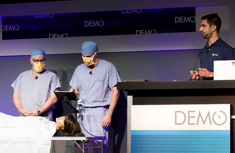 demo health