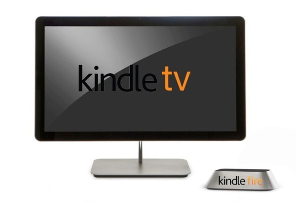 KindleTV
