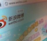 China Weibo