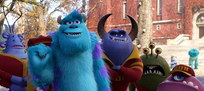 monsters university physics