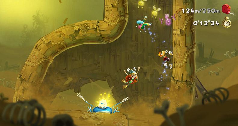 Ubisoft Wii U eShop