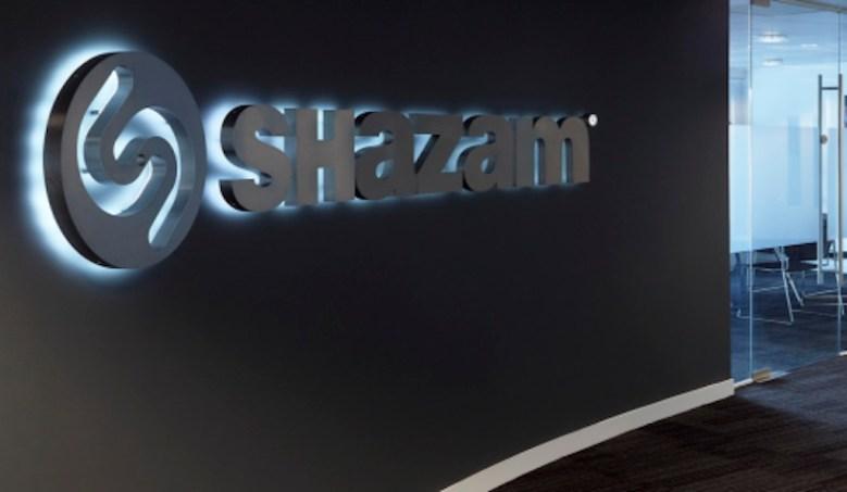 Shazam Office
