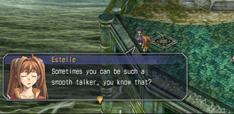 Trails in the Sky screenshot 2