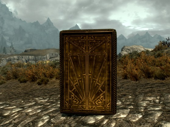 Skyrim: Midas Magic