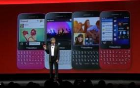 blackberry q5 group