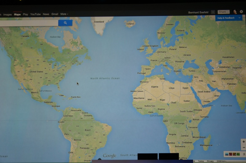 Google IO 2013 new maps1