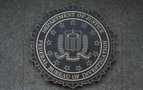 DOJ FBI