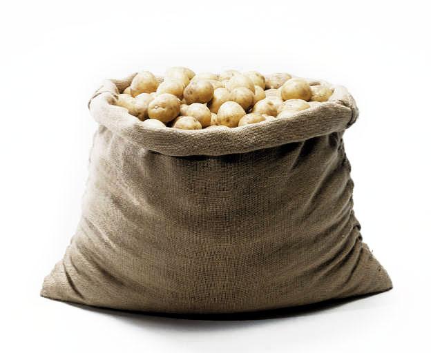 small potatoes funding