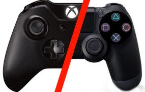 Sony vs Microsoft in consoles