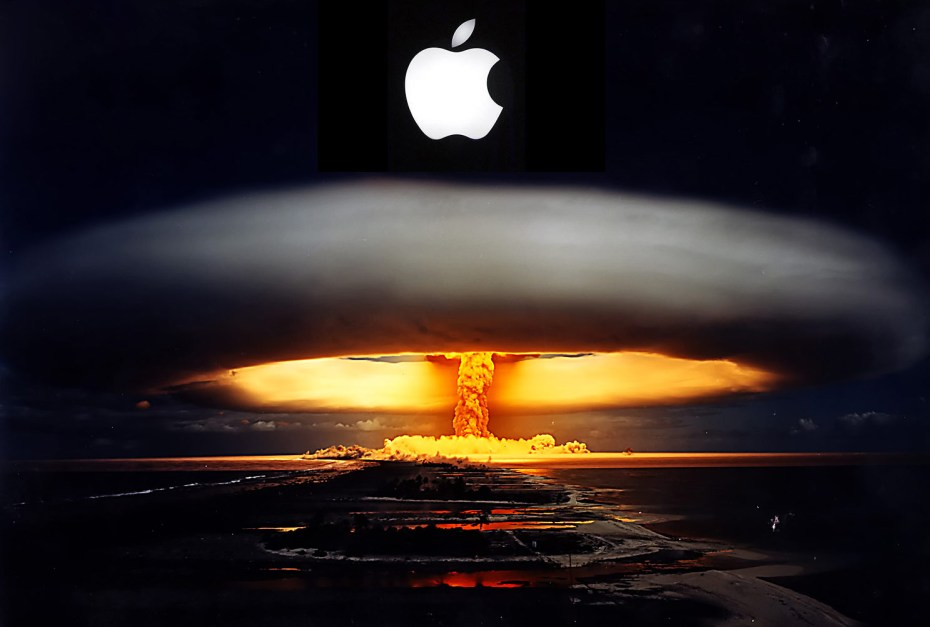 apple-thermonuclear-war