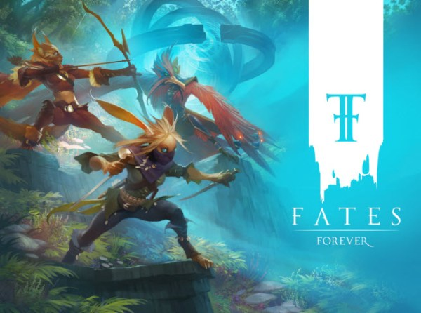 fates forever