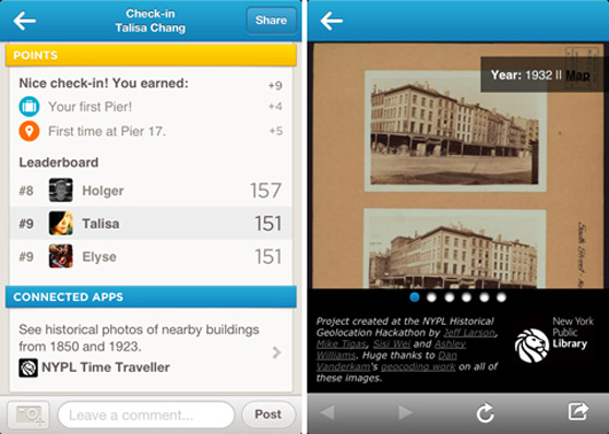 foursquare-new-york-history
