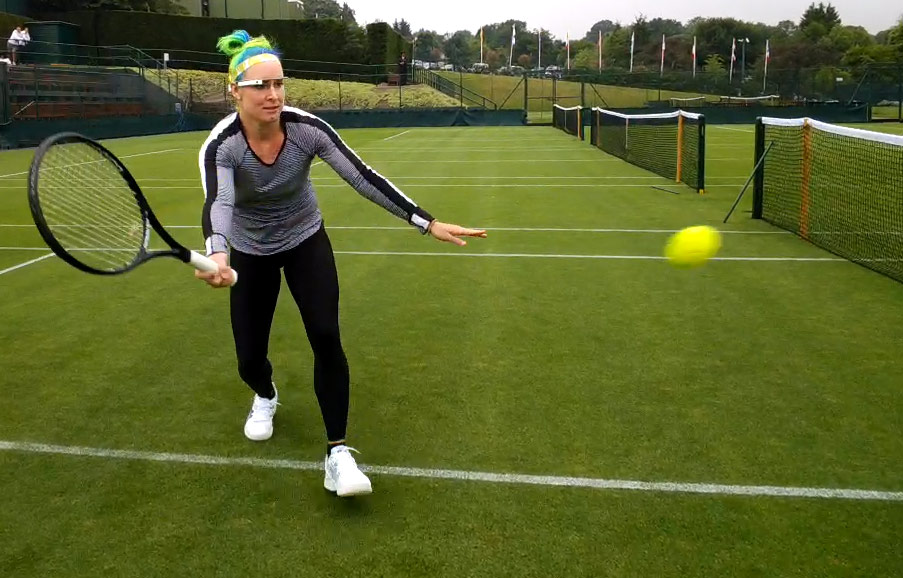 Google-glass-tennis-wimbledon