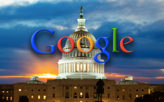 google-washington