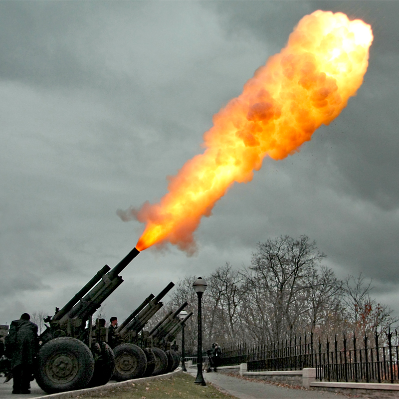 fire tank