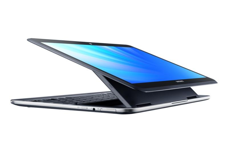 Samsung ATIV Q
