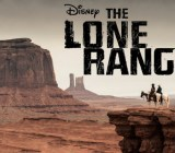 Disney has a new game based on The Lone Ranger.