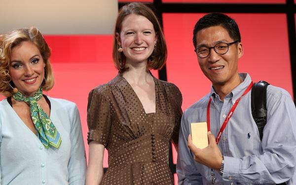 MobileBeat 2013 Innovation Showdown