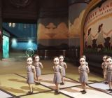 BioShock's Rapture returns to BioShock Infinite.