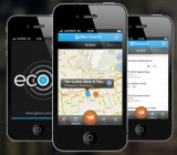 The Eco feedback app.