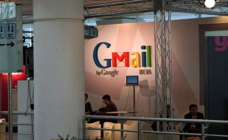 Gmail offices