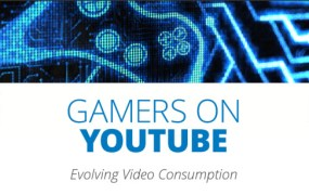 """Google """"Gamers on YouTube"""" report"""