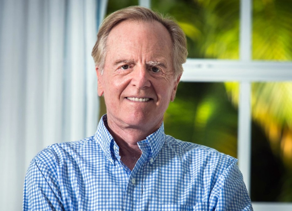 Former Apple chief executive is one of a handful of investors in MDLive, a telemedicine service