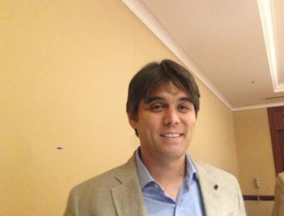 Ken Weimer of Eco