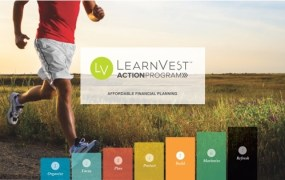 LearnVest Action Program