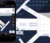 Movea indoor navigation