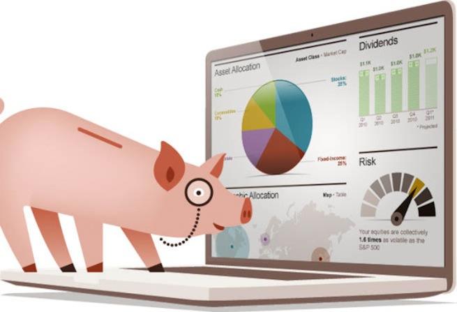 sigfig-financial-dashboard