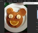 Photo editing in Microsoft SkyDrive