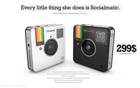 Socialmatic