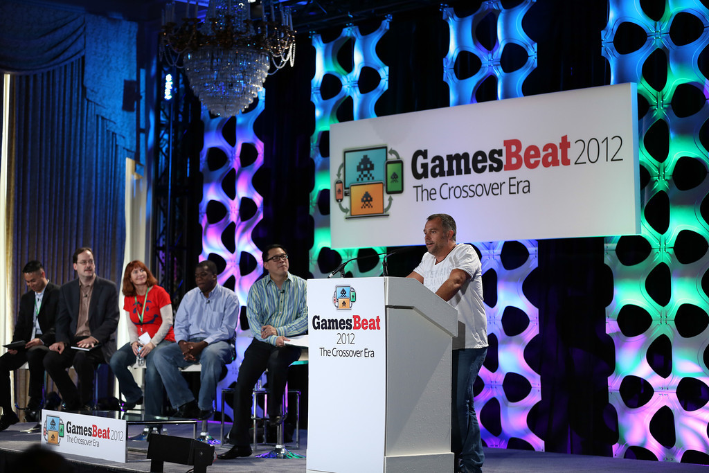 Our 2012 Who's Got Game? contest for best game startup.