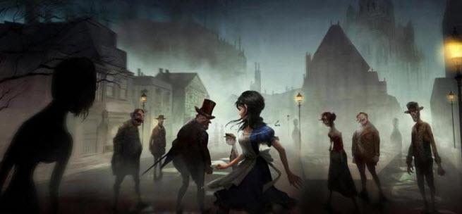 Alice: Otherlands