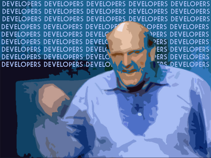 ballmer-developers