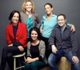Learn with Homer's team: Stephanie Dua, Chrysta Naron, Bee Johnson, Peggy Kaye, Kenneth Roraback