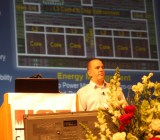 Jeff Stuecheli talks on IBM's Power 8