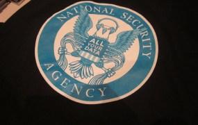 NSA t-shirt