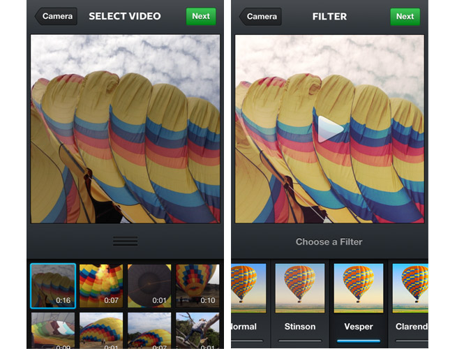 Instagram now lets you import videos from your library