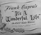 It's a Wonderful Life was released in 1946