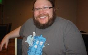 Jon Radoff, CEO of Disruptor Beam