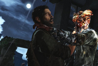 Last of Us Clicker