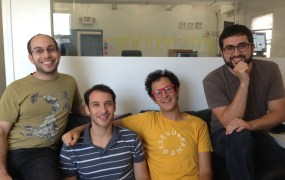 NoRedInk's founding team