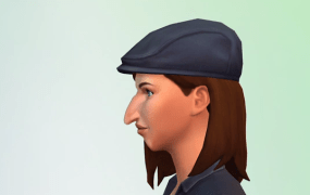 Sims 4 customization can really do a number on your Sim.