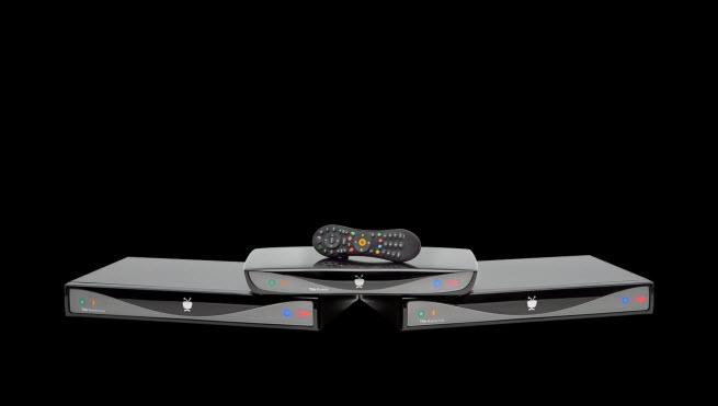 Tivo's next-generation DVRs