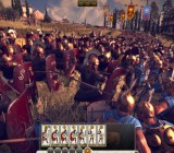 Total War: Rome II gameplay in action.