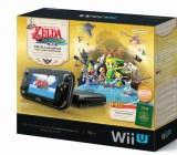 Wii U Zelda version