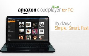 Amazon Cloud Player Desktop App